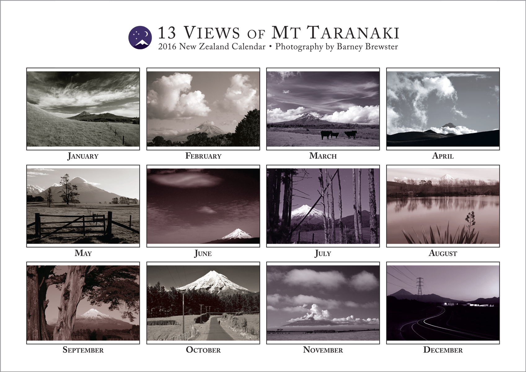 13-Views-of-Mt-Taranaki-Calendar-back