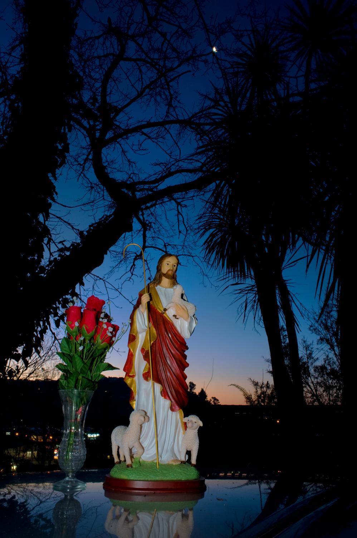 St Joseph's twilight muster
