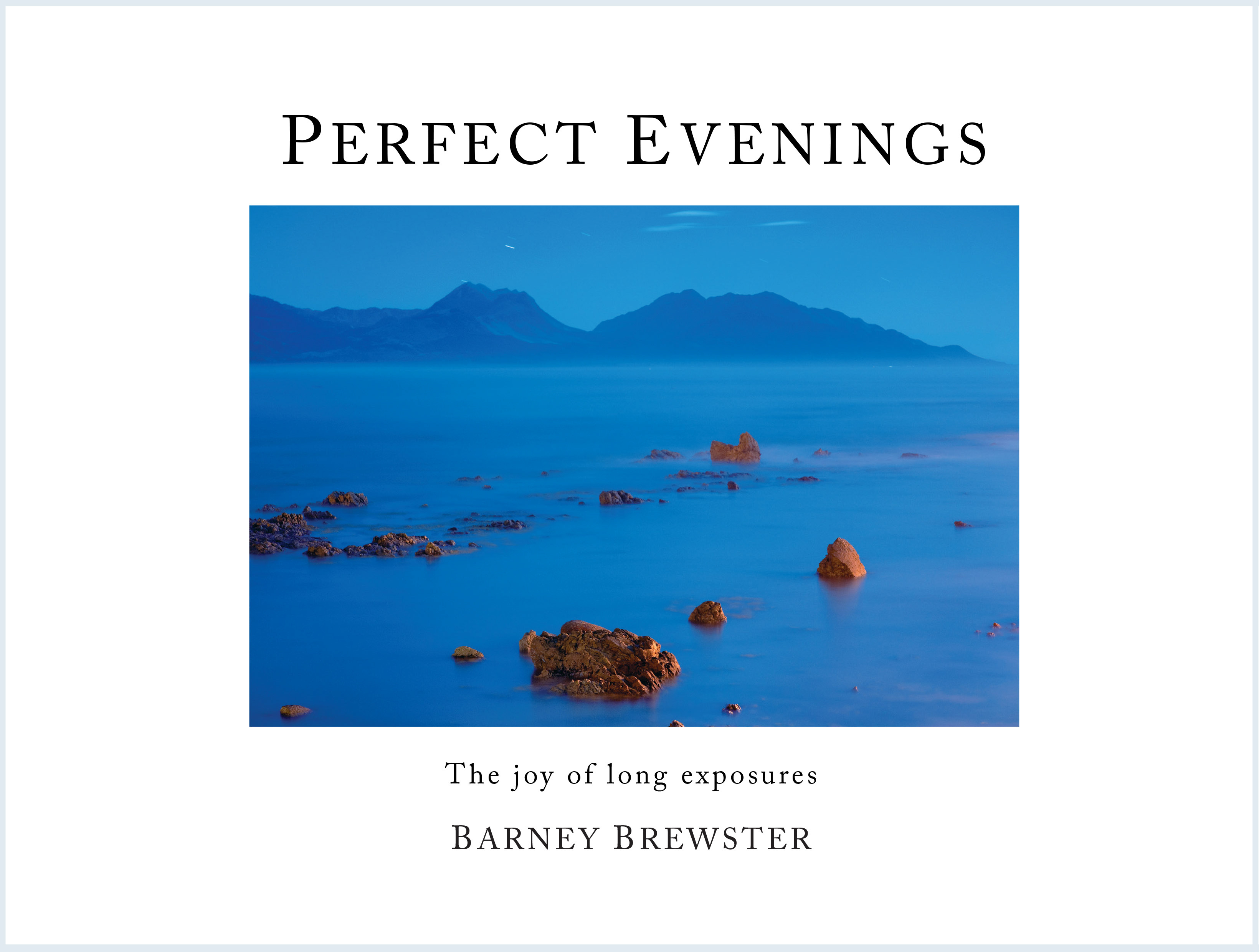 Perfect Evenings - Pdf book